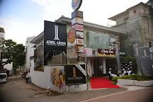 Jewel Arena, Colombo, Sri Lanka