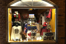 The Kawartha Store, Fenelon Falls, Canada