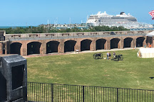 Fort Zachary Taylor, Key West, United States