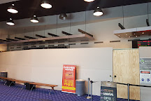 Visit BCC Cinemas Maroochydore Sunshine Plaza on your trip to
