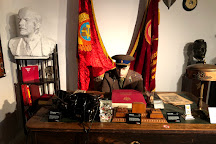 KGB Espionage Museum, New York City, United States