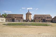 Le Cez Sheepfold National De Rambouillet, Rambouillet, France