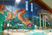 Flagstaff Aquaplex, Flagstaff, United States