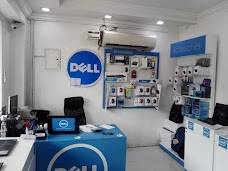 Dell Exclusive Store warangal