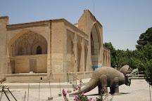 Chehel Sotoun, Isfahan, Iran