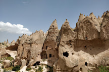 Goreme National Park, Goreme, Turkey