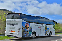 Deros Coach Tours, Killarney, Ireland