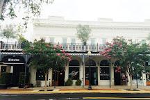 Downtown Pensacola, Pensacola, United States