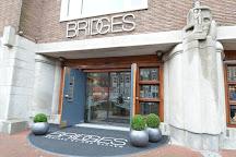 Bridge of 15 Bridges, Amsterdam, The Netherlands