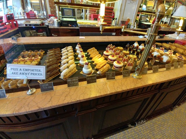 Pâtisserie Carette