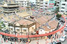 Bei Gang Old Street, Beigang, Taiwan