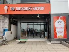 The ThickShake Factory warangal