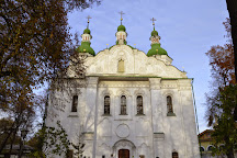St. Cyril's Monastery, Kiev, Ukraine