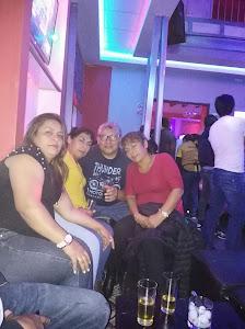 Mamayola Lounge Bar 6