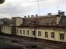 Хостел Веселый Жираф, Гороховая улица на фото Санкт-Петербурга