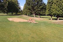 Qualicum Beach Memorial Golf Course, Qualicum Beach, Canada
