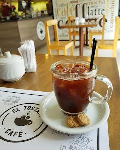 El Tostado Cafe 9
