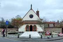 The Shrine of Our Lady of Walsingham, Walsingham, United Kingdom