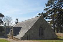 Chapelle Notre-Dame, Penvenan, France