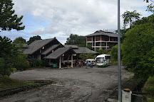 Loagan Bunut National Park, Miri, Malaysia