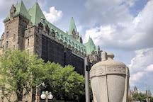Bank of Canada Museum, Ottawa, Canada