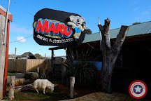 Maru Koala and Animal Park, Grantville, Australia
