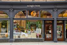 Adagio Teas, Chicago, United States
