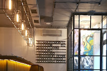 Doca Bar, Kyiv (Kiev), Ukraine