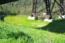 Kinzua Bridge State Park, Mount Jewett, United States