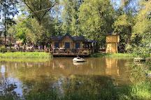 Kalandpark Zamardi, Zamardi, Hungary