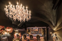 Le Valmont Club & Lounge, Prague, Czech Republic