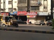 Classic Cleaners karachi Alamgir Rd
