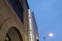 Royal George Theater, Chicago, United States