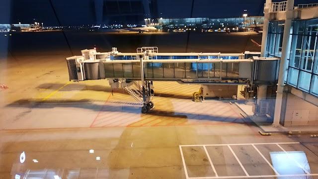 Incheon Airport Transit Hotel