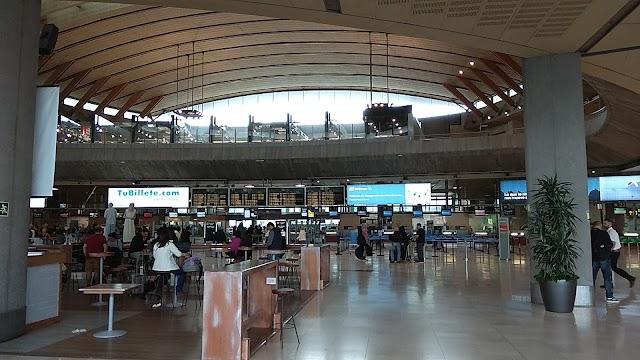 Aeropuerto Norte
