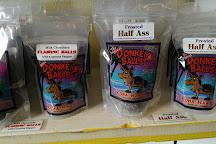 The Original Donkey Ball Store, Kealakekua, United States