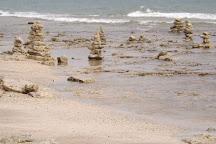 Whitefish Dunes State Park, Sturgeon Bay, United States