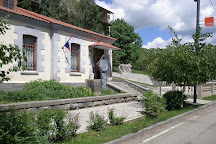 Memorial Museum of Orbeli Brothers, Tsakhkadzor, Armenia