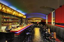 Bugsy's Bar, Prague, Czech Republic