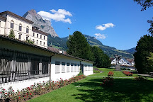 Bundesbriefmuseum, Schwyz, Switzerland