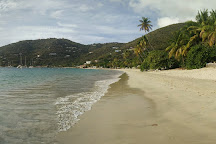 Cane Garden Bay, Tortola, British Virgin Islands