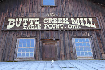 Butte Creek Mill, Eagle Point, United States