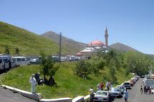 Abdurrahman Gazi Tomb, Erzurum, Turkey