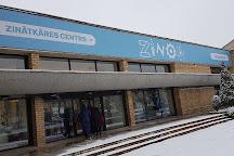 Zinoo, Daugavpils, Latvia