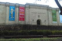 Museo Nacional, Bogota, Colombia