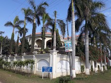 VIP Town Sargodha