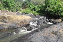 Thudugala Ella waterfall, Kalutara, Sri Lanka