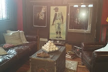 The Clemente Museum, Pittsburgh, United States