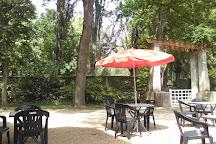 Jardin des Pres-Fichaux, Bourges, France