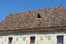 Chateau de Saint-Germain-de-Livet, Ville de Lisieux, France